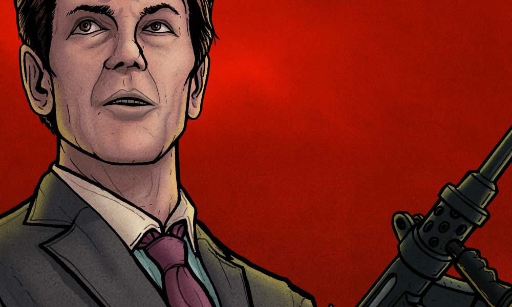 CutAwayComics Launches with Doctor Who Related Comics